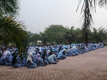 akhwat-dulu
